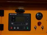 Низкой цены фабрики Ce генератор 15kw Approved молчком тепловозный (GDC19*S)