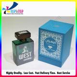 Caixa de armazenamento elegante do perfume do papel de embalagem de 2016
