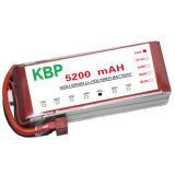 11.1V 8000mAh 25c Lipo RC Battery per RC Car