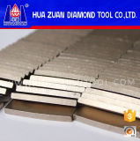 Bridge Saw Blade 400mm를 위한 대리석 Diamond Segment