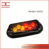 Car Decoration (SL621 RW)를 위한 LED Warning Grille Light