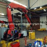 Soem-CNC maschinell bearbeiteter Hochkonjunktur-Zylinder