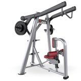 CE certificado aparatos de ejercicios de gimnasio comercial Incline Press