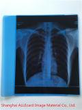 Película de raio X médica da película médica desobstruída da película de raio X