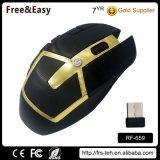 Personifizierte drahtlose optische Maus 2.4G mit USB-Speicher