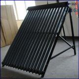 Do estojo compato calefator de água quente solar do aço inoxidável da pressão não