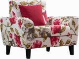 屋内木製フレーム様式のソファーデザインソファーの椅子の家具