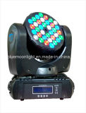 36X3wクリー語Stage Equipment LED Beam Moving Head Disco Light