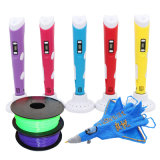 Molto Funny Kids Toys 3D Printing Pen