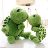 Giocattolo poco costoso dell'animale del Tortoise della peluche dei 2016 commerci all'ingrosso