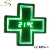 40cm Mini LED Pharmacy Cross Sign