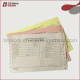 Custom 5ply Logistics Waybill Printing with Barcode