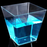 식기 플라스틱 컵 Kova 디저트 컵 8개 Oz 음식 급료