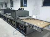 TM-UV8m Eis-Blumen-Effekt-UVtrockner-Maschine