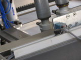 Imprimante d'impression en soie semi-automatique semi-automatique Cer certifiée CE