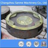 O triturador hidráulico do cone do único cilindro parte o tampão do crescimento