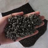 IL PE dei pp ha schiacciato i fiocchi che riciclano la riga di pelletizzazione con l'ingrassamento forzato