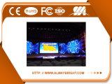 Alto schermo di visualizzazione dell'interno del LED di definizione P5 per gli eventi