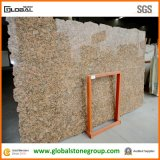 Giallo naturel Fiorito Granite pour Countertops&Tiles