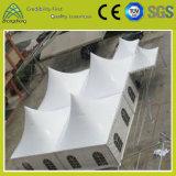 Tienda de lujo de la carpa de la boda del PVC del aluminio del funcionamiento exterior