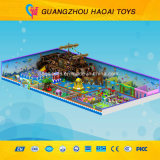 Pirate Ship (A-15251)の新しいDesign Excellent Quality Indoor Playground
