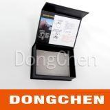 紫外線オフセット印刷PPの多彩なカスタムギフトの包装ボックス