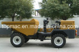 3ton 4X4 Cheap hydraulique Tipping site Dumper
