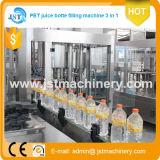 Máquina/equipo embotelladors automáticos de la producción del zumo de naranja 3 In1