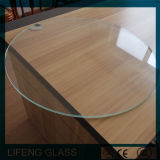 Polished/Grind/U/C/Bevel Edgeの安全Glass/Toughened Glass/Tempered Glass