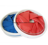 9L, 11L, 13L Oxford Water - Proof Folding Fishing Bucket con Color Box