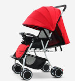 Hoher Viewpoint Landscape Baby Spaziergänger mit Adjustable Sunshade