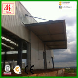 Sale를 위한 다중 Span Steel Structure Cheap Warehouse