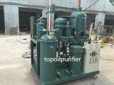 Неныжная машина очистителя смазывая масла (серия Tya-10), ломая эмульсию, обезвоживание и дегазирование, физический процесс