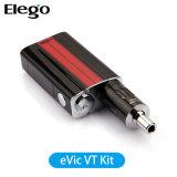 Набор 2015 Cogarettes контроля температуры набора Vt Joye Evic электронный (60W 5000mAh)