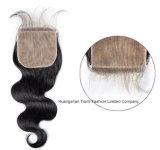 """Hairpieces 24 плюшки Unprocessed девственницы 6A бразильские """" в штоке"""