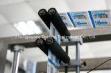 PVC обозначает Sleeving термально застенчивый машину