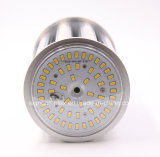 158lm/W 100W E40 Corn LED Road Lamp met UL TUV