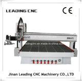 Машина CNC автоматического изменителя инструмента деревянная высекая (GX-1530)