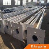 6m 7m 8m 9m 강철 가벼운 관