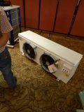Évaporateur évaporative de refroidisseur d'air de qualité chaude de vente de la Chine pour l'entreposage au froid