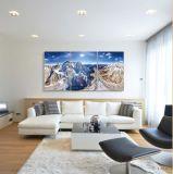 Neues Wohnzimmer-Dekoration-Ölgemälde der Form-2016