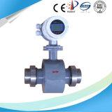 Gas-mittleres Wirbelstrom-Strömungsmesser