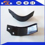 Rotavator/Rototiller flexível e conveniente com lâminas largas