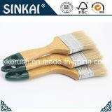 Escovas de maquiagem de cerdas naturais vendas quentes