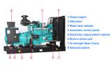 Groupe électrogène diesel d'engine électrique militaire de 25 To1500 KVA