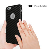 iPhone 6을%s 새로운 Arrival Cell Phone Carbon Fiber Back Case