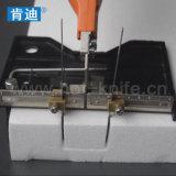 Drahtloser elektrischer heißer Messer-Schaumgummi-Scherblock