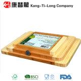 De Scherpe Raad van het Bamboe van de Rechthoek van de douane