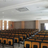 Vectores y sillas para los estudiantes, silla de la escuela, silla del estudiante, muebles de escuela, silla del anfiteatro de la silla del acoplamiento, sillas del teatro de conferencia, silla de la escala (R-6234)
