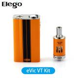 Kit elettronico 2015 di Cogarettes di controllo di temperatura del kit del VT di Joye Evic (60W 5000mAh)